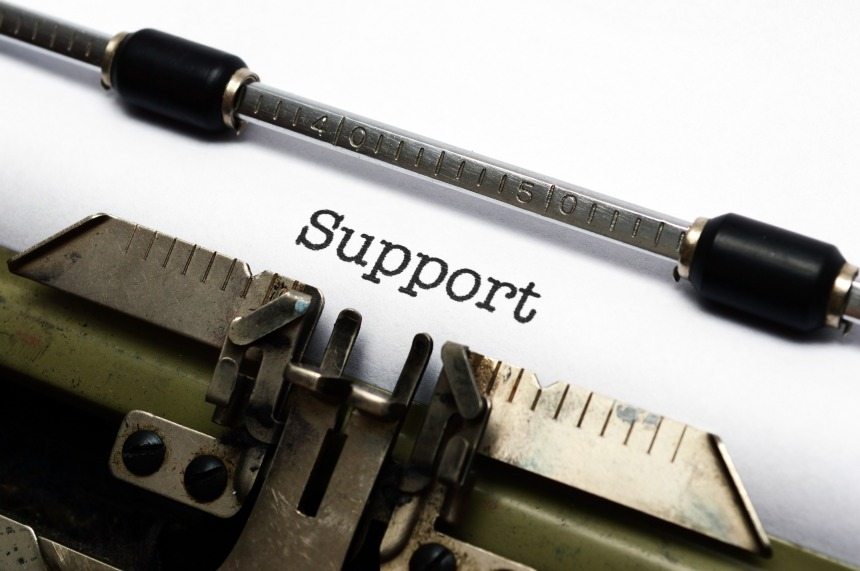 Providing direct support and giving individuals and families with a bleeding disorder chances to support each other.