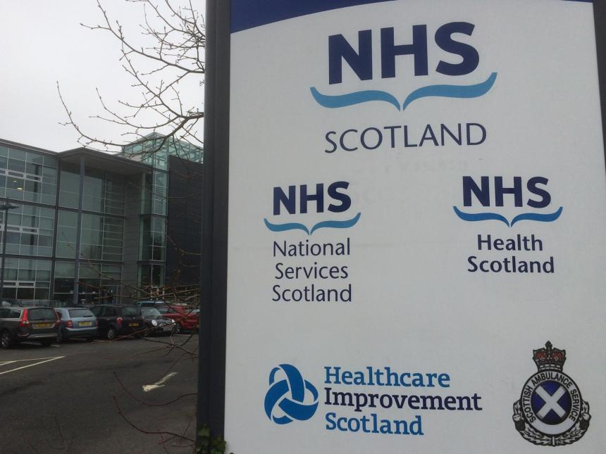 National Services Division (NDS) host regular meetings at their offices at the Gyle in Edinburgh