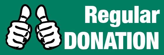 Regular Donation