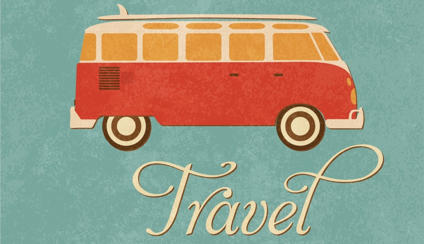 Be ready for anything when you travel