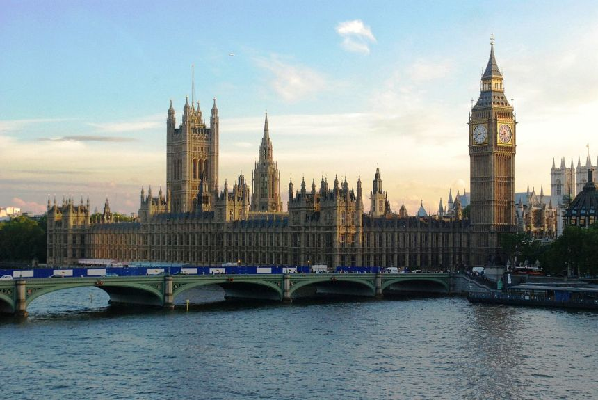 The All Party Parliamentary Group on Haemophilia and Contaminated Blood has members from the House of Commons and the House of Lords