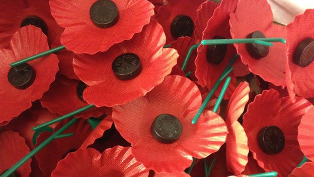Poppyscotland is the leading charity supporting ex-Servicemen and women and their families in Scotland.
