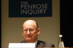 The Penrose Inquiry is set to announce a publication date early in 2015.
