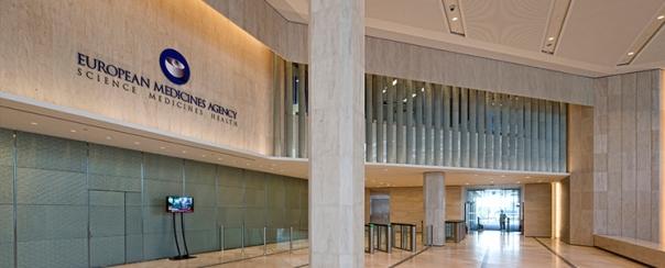 European Medicines Agency - EMA